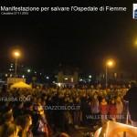 manifestazione ospedale fiemme 27.11.05 cavalese33 150x150 La carica dei 1300 per salvare lOspedale di Fiemme