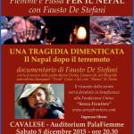 nepal fiemme fassa 150x150 Cai Sat di Cavalese in assemblea