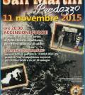 san martin 2015 120x134 Fuochi di San Martin 11 novembre 2017 a Predazzo