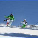 sciare fiemme1 150x150 Da sabato si scia al Passo Rolle e a Campiglio