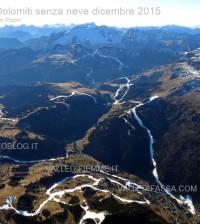 inverno senza neve sulle dolomiti foto aeree by carlo pizzini1