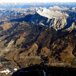 inverno senza neve sulle dolomiti foto aeree by carlo pizzini23 150x150 Quando mancava la neve   Foto aeree delle Dolomiti senza neve