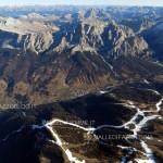 inverno senza neve sulle dolomiti foto aeree by carlo pizzini5 150x150 Quando mancava la neve   Foto aeree delle Dolomiti senza neve