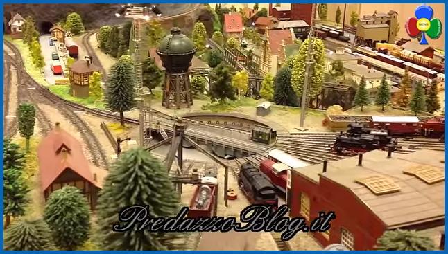 modellismo ferroviario predazzo 1 Riapre il Modellismo Ferroviario B51 di Predazzo