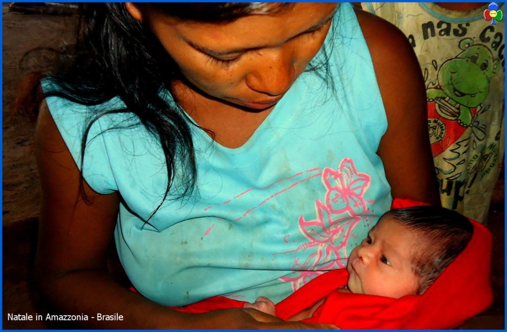 natale in amazzonia 1024x670 Auguri di Buon Natale dallAmazzonia