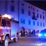 principio incendio casa pinzan predazzo 2 150x150 Fulmine su casa Bosin con principio di incendio
