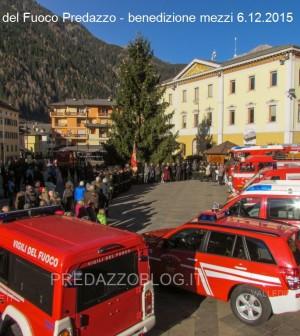 santa barbara 2015 a predazzo benedizione mezzi vigili del fuoco volontari20