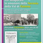 transdolomites a predazzo 9.12.15 150x150 Terremoto: Partita la colonna mobile da Trento con 120 persone.