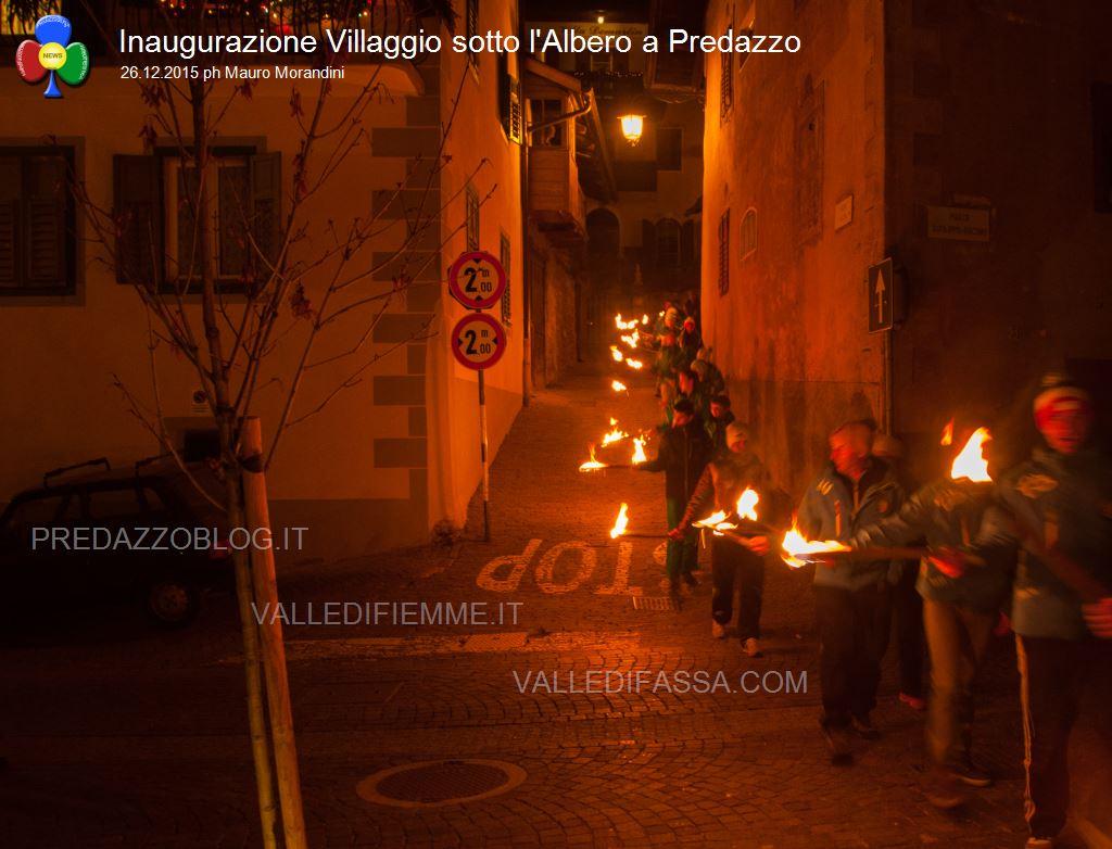 villaggio sotto lalbero a predazzo12 Il Villaggio sotto l'Albero di Predazzo dall8 dicembre