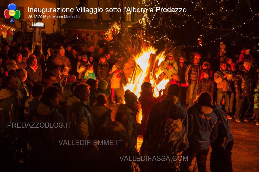 villaggio sotto lalbero a predazzo24 Il Villaggio sotto l'Albero di Predazzo dall8 dicembre