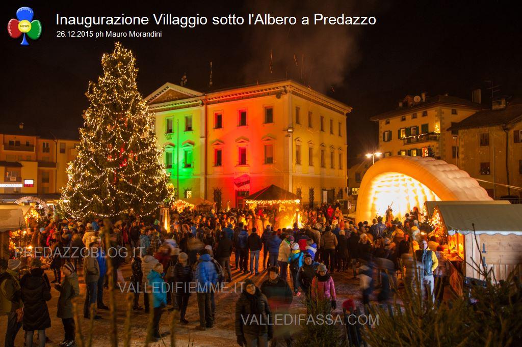 villaggio sotto lalbero a predazzo33 Il Villaggio sotto l'Albero di Predazzo dall8 dicembre