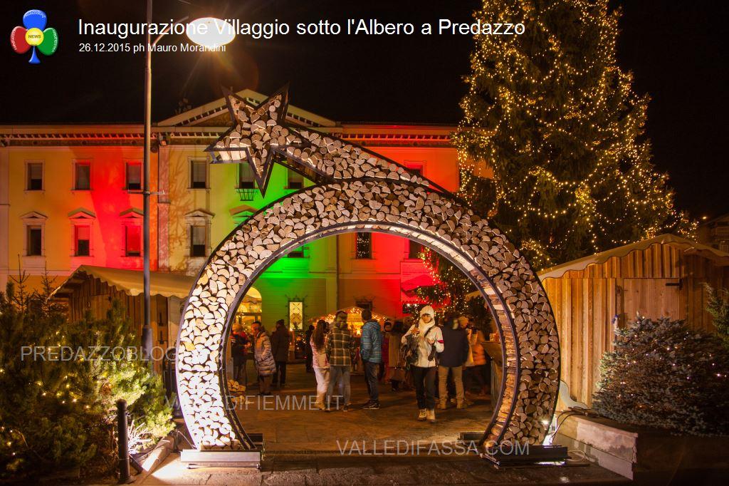 villaggio sotto lalbero a predazzo37 Il Villaggio sotto l'Albero di Predazzo dall8 dicembre