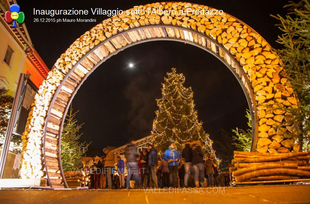 villaggio sotto lalbero a predazzo45 Il Villaggio sotto l'Albero di Predazzo dall8 dicembre