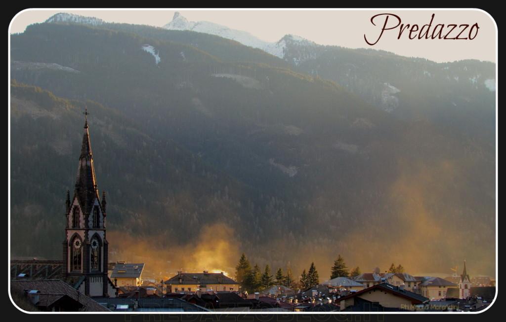 chiesa predazzo fumi 2 1024x653 Avvisi Parrocchiali 24/31 gennaio