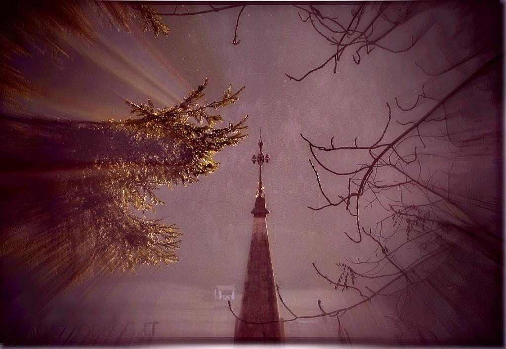 croce del campanile di predazzo 1024x706 Avvisi Parrocchiali 31 1/7 2 Giornata Vita 2016