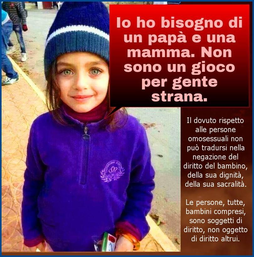 ddl cirinnà Family Day, si parte anche da Fiemme e Fassa   Rassegna Stampa