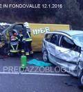 incidente fondovalle panchià 12.1.2016 predazzoblog12