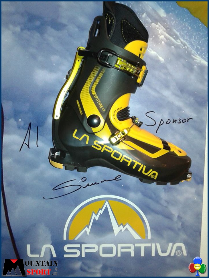 la sportiva superlusia 2016