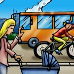 mobilita sostenibile 150x150 Un paese sviluppato è dove i ricchi si muovono con mezzi pubblici