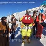 paperissima sprint con gabibbo in valle di fiemme2 150x150 Il Gabibbo di Paperissima allo Ski Center Latemar