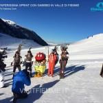 paperissima sprint con gabibbo in valle di fiemme6 150x150 Il Gabibbo di Paperissima allo Ski Center Latemar