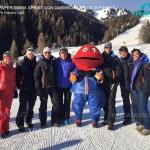 paperissima sprint con gabibbo in valle di fiemme81 150x150 Il Gabibbo di Paperissima allo Ski Center Latemar
