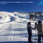 paperissima sprint con gabibbo in valle di fiemme9 150x150 Il Gabibbo di Paperissima allo Ski Center Latemar