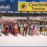 "partenza marcialonga 2016 a 150x150 ""4° Inter Club Snow Cup"" a Canazei si gioca sulla neve"