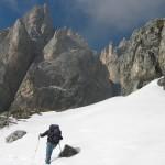pradidali 150x150 Scialpinista muore sulla cima Colbricon