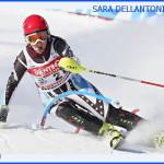 sara dellantonio sci alpino1 150x150 Sci Alpino, Gran Premio Italia allAlpe Lusia