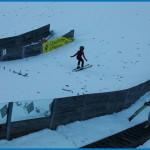 trampolino baby stadio del salto predazzo 150x150 Assegnati i titoli trentini di biathlon, oro a Thomas Baldessari