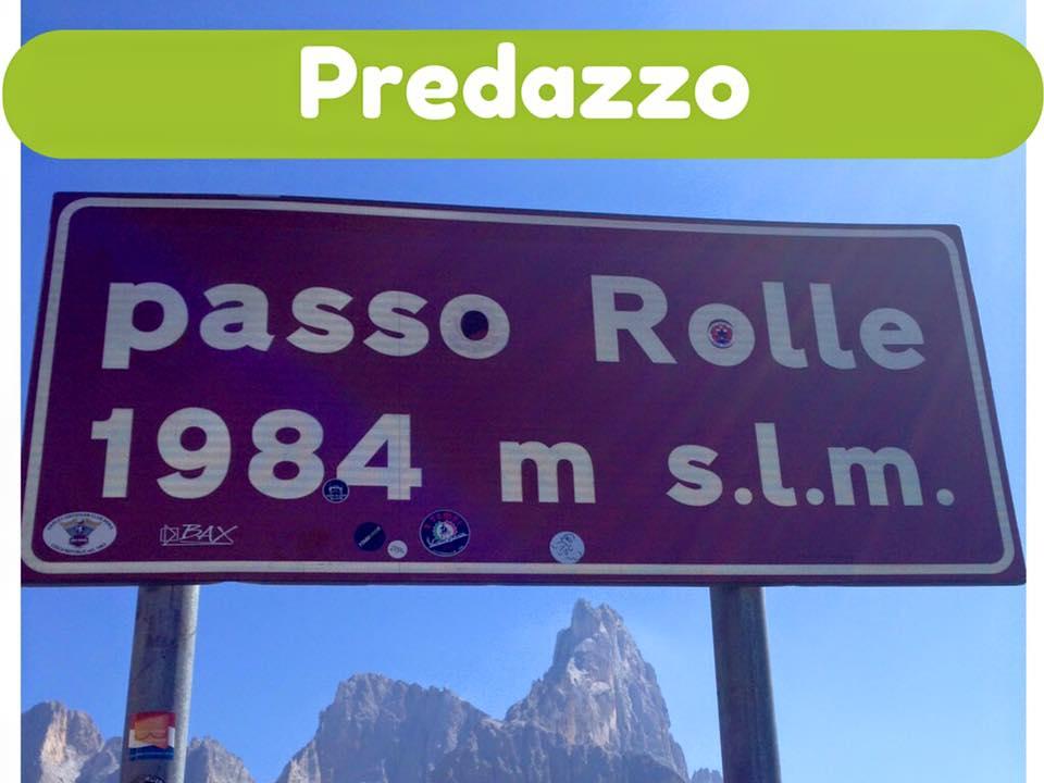 12743727 1686924114882267 7167367586906172266 n Il Passo Rolle frazione di  Predazzo?  Sondaggio