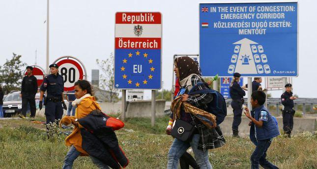 austria schengen LAustria chiude le frontiere meridionali, addio Schengen