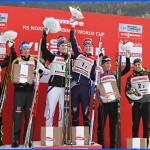coppa del mondo combinata nordica 2016 fiemme podio 150x150 Lamin: dal Gambia alla Val di Fiemme
