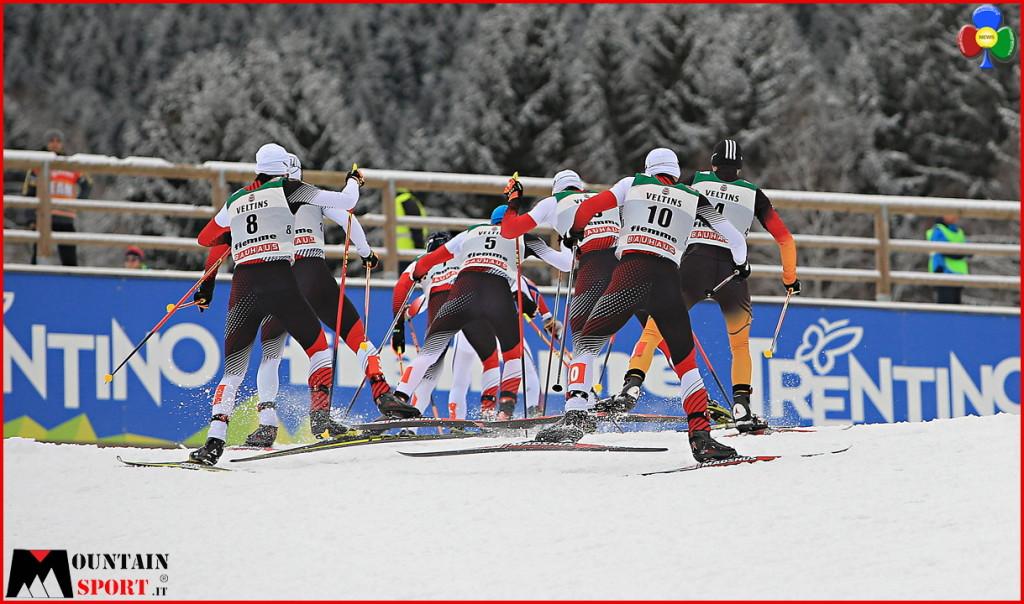 coppa del mondo fiemme ski nordic 1024x604 Coppa del Mondo di Combinata Nordica in Val di Fiemme