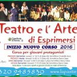 corso teatro predazzo ziano 2016 150x150 Corso di Teatro per giovani con Alessandro Arici