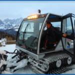 gatto delle nevi a malga bocche 150x150 Il suv di città è tornato sulle Dolomiti! Questa volta in Val Venegia