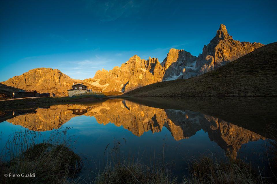 """passo rolle Nasce il """"Parco Fotografico Trentino   Luoghi e percorsi di pura bellezza"""" (PFT)"""