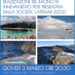 serata bacino innevamento latemar 2200 150x150 Impianto Biogas a Predazzo, 8 giugno serata informativa