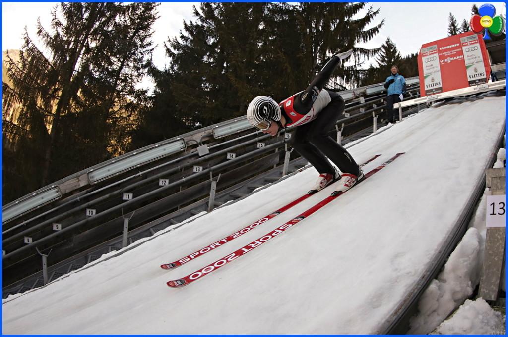 ski jumping stadio predazzo 1024x681 La Norvegia trionfa ancora in Val di Fiemme