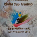 world cup trentino 2016 ipc snowboard 150x150 Coppa del Mondo di Skiroll in Valle di Fiemme