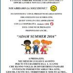 adam summer 2016 predazzo 150x150 Predazzo ADAM SUMMER 2018   Iscrizioni aperte