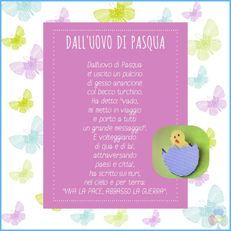 auguri pasqua scuola materna predazzo Buona Pasqua dalla Scuola dellInfanzia di Predazzo
