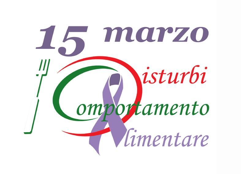 disturbi alimentari fiocchetto lilla 15 marzo 2016, una fontana lilla a Predazzo e Cavalese