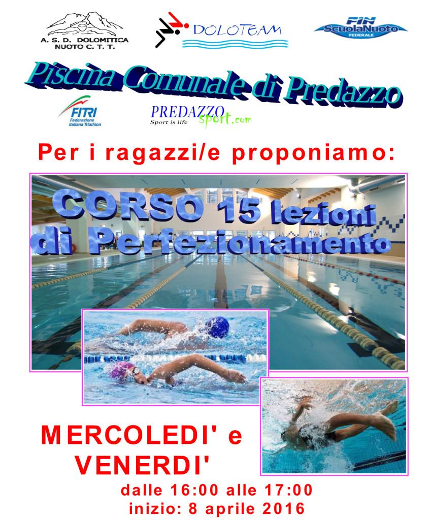dolomitica nuoto corso ragazzi perfezionamento corretto 849x1024 Corso di nuoto per ragazzi/e con la Dolomitica