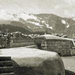 forte dossaccio grande guerra 150x150 Marmolada, rinvenuti i resti di un soldato italiano morto nella Grande Guerra