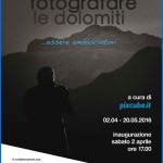 fotografare le dolomiti muse predazzo 150x150 Le attività estive al Museo Geologico delle Dolomiti di Predazzo
