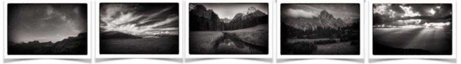 mostra fotografare le dolomiti predazzo muse 3 Fotografare le Dolomiti, mostra al Museo Geologico di Predazzo