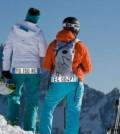 numero di targa per sciatori