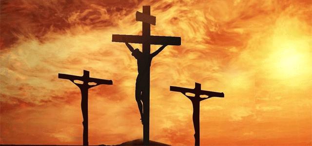 passione gesu Avvisi della Parrocchia Settimana Santa